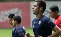 Ormeño listo para unirse a la selección mexicana o peruana