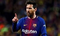 ¡Sopas! Bartomeu le dice a Jorge Messi que no negociará la salida del jugador del Barcelona