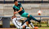 Pumas golea a Puebla, terminan en 4 – 1