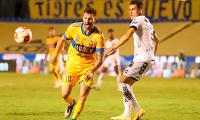 Tigres vence a Querétaro 3-0