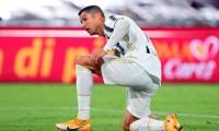 Con un 2-2, Cristiano Ronaldo rescata a un Juventus desgastado