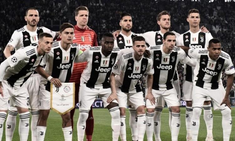 El Juventus se medirá este domingo con el Nápoles.