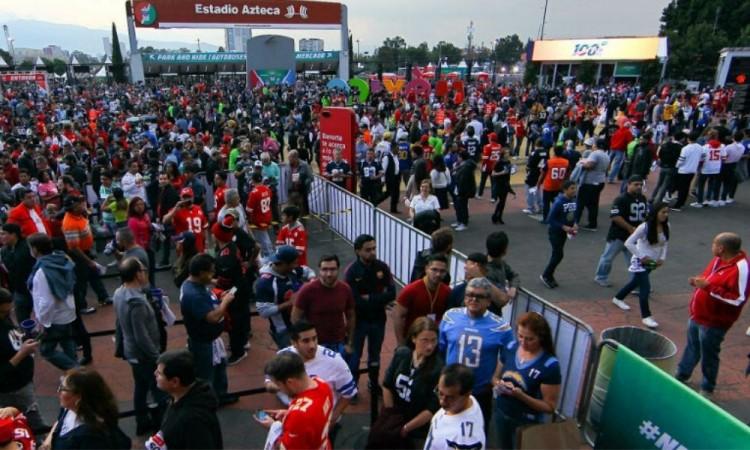 La Liga MX anunció el regreso de los aficionados a las tribunas