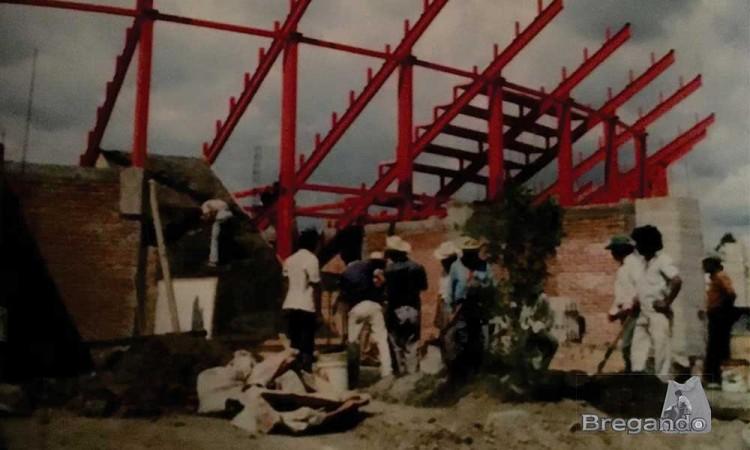 Abel Aguirre y Gilberto de Yta, los constructores de la plaza de toros El Relicario (Parte III)