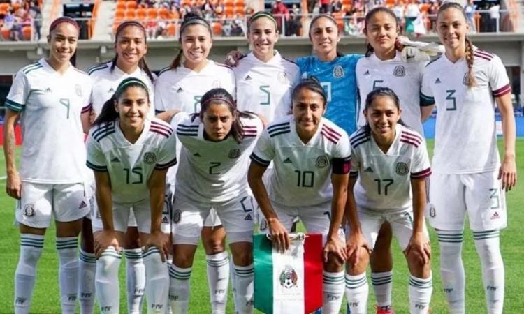 Mundial Femenil es ampliado a 32 plazas; la Selección Mexicana de cara al torneo 2023