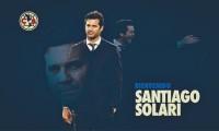 Confirman a Santiago Solari como nuevo entrenador del América