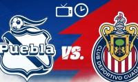 Con el Puebla vs. Chivas inicia el Torneo Clausura 2021 de la Liga MX