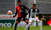Monterrey vence al Atlas 2 – 0