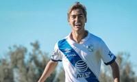 ¡Con todo! Emiliano García firma contrato con el Villarreal