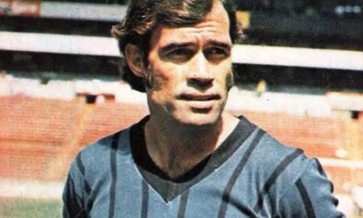 """Murió Gustavo el """"Halcón"""" Peña, histórico capitán de la selección mexicana en el Mundial de 1970"""