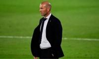 Zinedine Zidane dio positivo de coronavirus