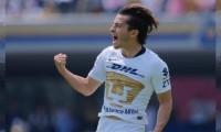 Por beber y romper medidas sanitarias, Pumas suspende a Alan Mozo
