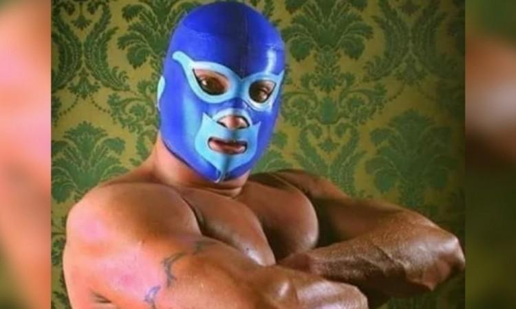 Murió el luchador Aníbal Jr. por complicaciones de Covid-19