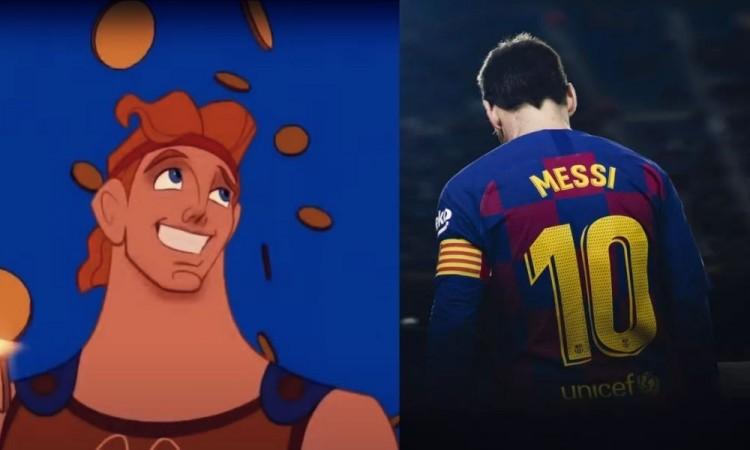¡Dinerito, dinerito! Messi tiene el contrato más caro del deporte con el Barca