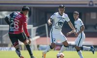 Atlas empata con Pumas UNAM para sumar su primer punto en el Clausura