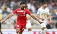 Toluca le ganó a Pumas con más espíritu que futbol: Hernán Cristante