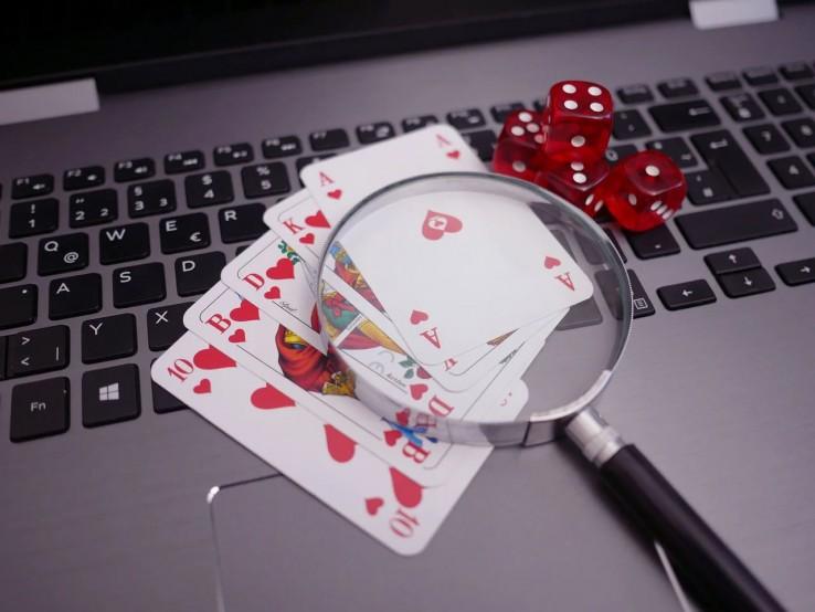 Las nuevas modalidades de los casinos en Internet