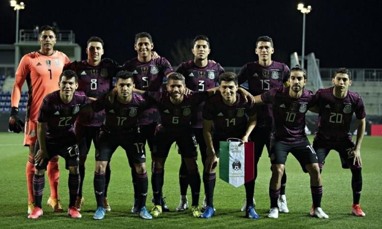 La Selección Méxicana comenzará la defensa de la Copa de Oro