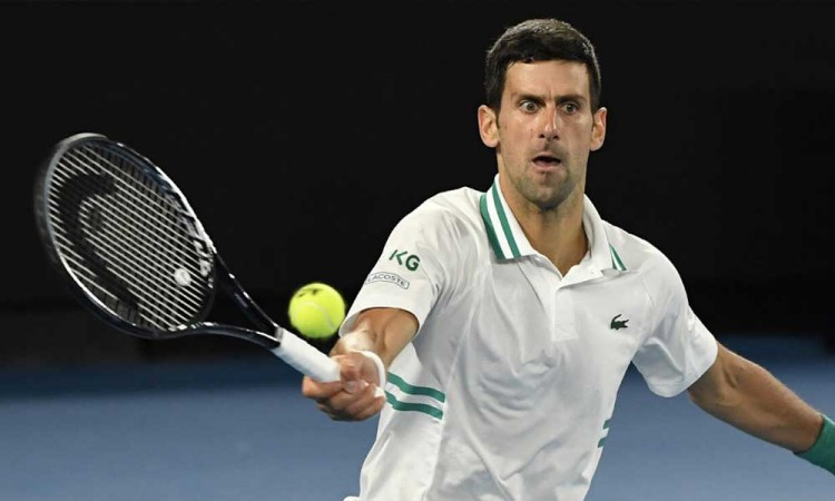 Novak Djokovic  asegura que Rafael Nadal es su más grande rival