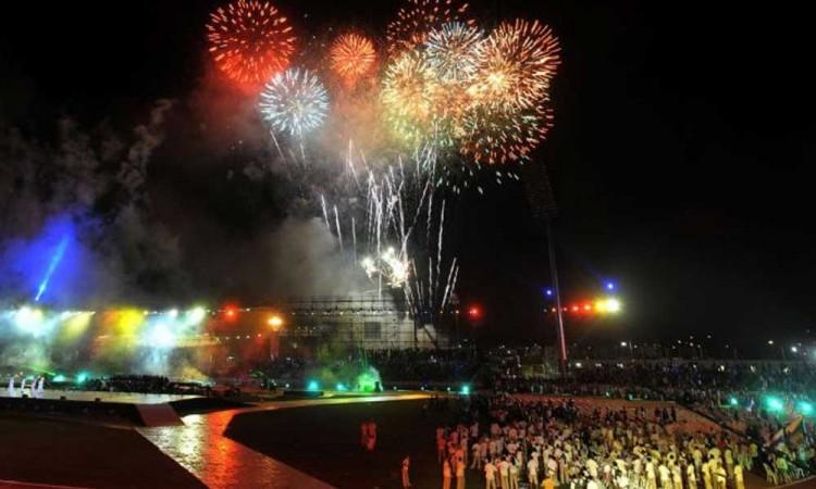 San Salvador será sede de los Juegos Centroamericanos y del Caribe en 2023