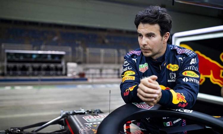 Checo Pérez luchará por la victoria el próximo fin de semana en GP de Mónaco