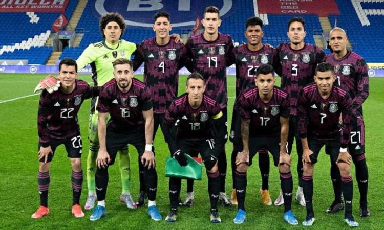 Selección Mexicana viaja a España como parte de la preparación para Tokio
