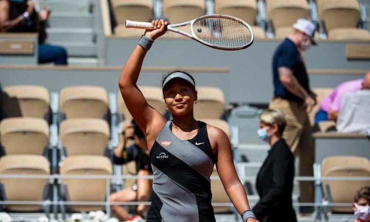 La tenista Naomi Osaka anuncia su retiro del Roland Garros y de las canchas por un tiempo