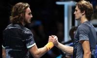 Tsitsipas y Zverev se enfrentarán en semifinales del Roland Garros