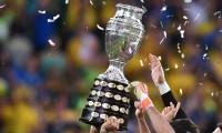 A pesar del brote de covid-19 entre jugadores, Venezuela defiende la celebración de la Copa América
