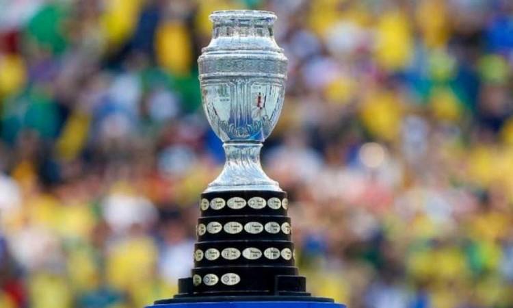Detectan 41 casos de covid-19 en la Copa América
