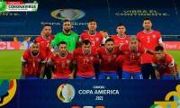 Copa América 2021: La Selección chilena anunció el primer caso positivo de COVID-19 dentro de la delegación