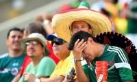 Multa y dos partidos a puerta cerrada a México por cánticos homófobos