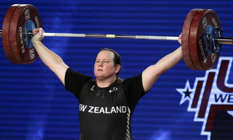 Laurel Hubbard primera atleta transgénero presente en los Juegos Olímpicos de Tokio