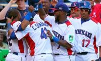 Selección mexicana de Beisbol cae ante los dominicanos