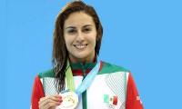 Denuncia Paola Espinosa su ausencia en Tokio 2020 por no apoyar a las autoridades de Conade