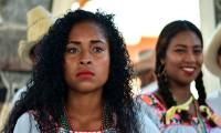 """25 de julio: """"Día Internacional de la Mujer Afrodescendiente""""."""