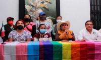 Patricio y Gonzalo, una pareja destruida por un crimen de odio en Puebla