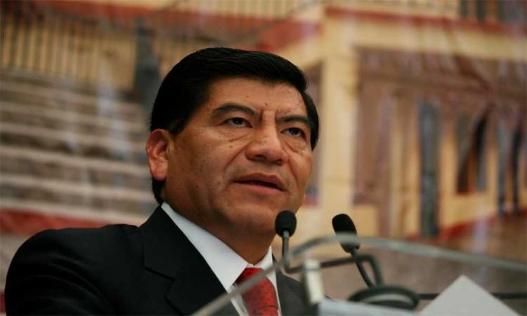 Mario Marín Torres