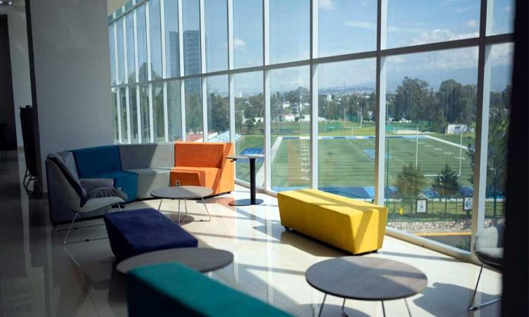 Bibliotecas BUAP, espacios funcionales para el aprendizaje