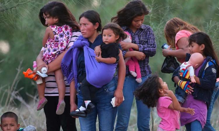 """¿Cómo afecta el """"sueño americano a las niñas, mujeres y personas trans migrantes?"""