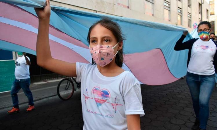 Infancias trans: la SCJN prepara decisión sobre su reconocimiento