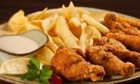 ¡Tómalo en cuenta! Comida frita eleva el riesgo de sufrir problemas cardiovasculares