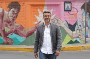 Felipe Sandoval, un emprendedor nato