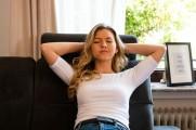 Las ventajas de un sillón reclinable para tu sala