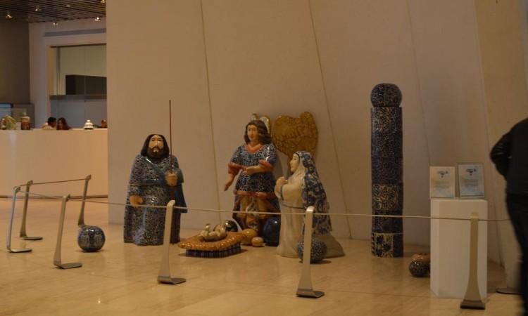 Cierra Puebla el 2016 con exposiciones de temporada