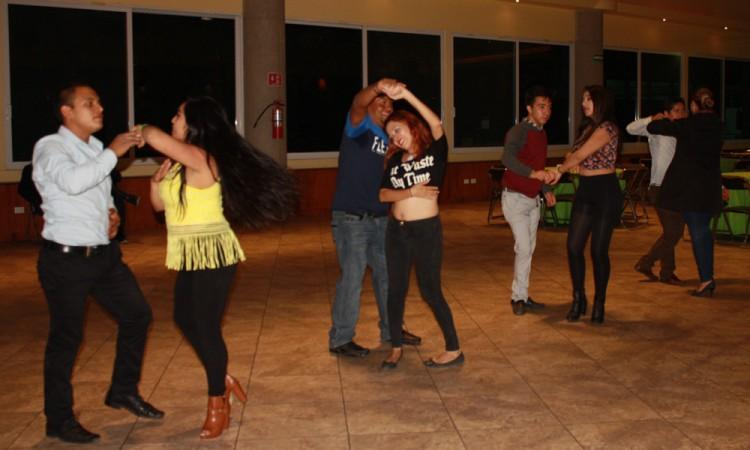 Reclutan talento poblano para el mundial de salsa