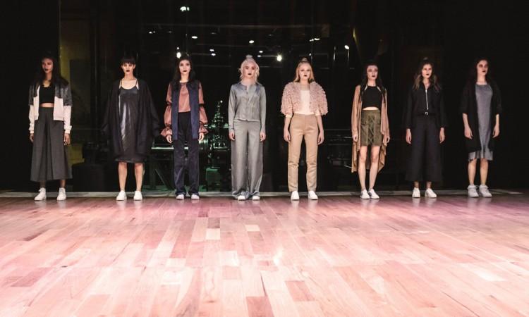 Concentra Puebla nuevas propuestas en moda