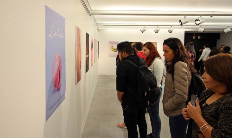 Inauguran exposición erótica con estilo argentino