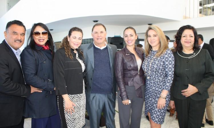 Abre sus puertas nuevo car center en Puebla