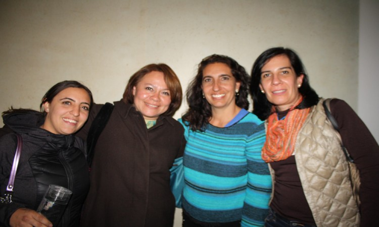 Rinden homenaje a la música latinoamericana
